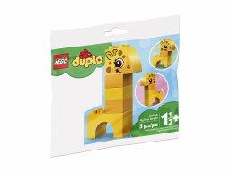 LEGO 30329 Moja pierwsza żyrafa