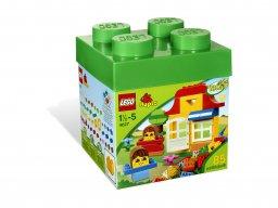LEGO Duplo® 4627 Zabawa z klockami