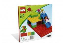 LEGO 4632 Duplo Płytki