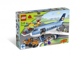 LEGO 5595 Duplo® Lotnisko