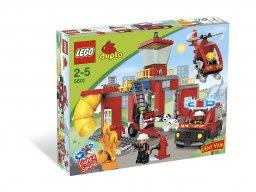 LEGO 5601 Remiza