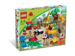 LEGO Duplo 5634 Karmienie w ZOO