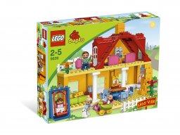 LEGO Duplo® 5639 Dom rodzinny