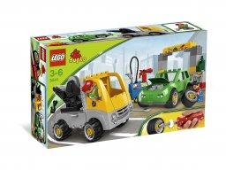 LEGO 5641 Warsztat samochodowy