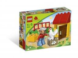 LEGO 5644 Duplo® Kurnik