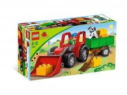 LEGO Duplo® 5647 Duży traktor