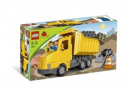 LEGO Duplo® Wywrotka 5651