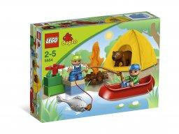 LEGO 5654 Duplo® Wycieczka na ryby