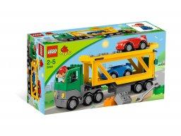 LEGO Duplo 5684 Transporter samochodów