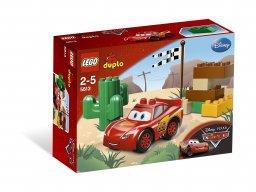 LEGO Duplo® Zygzak McQueen 5813