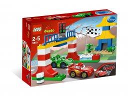 LEGO Duplo Wyścigi w Tokio 5819
