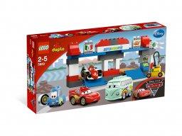 LEGO Duplo® Punkt serwisowy
