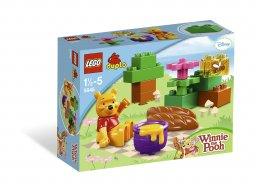 LEGO Duplo Piknik Kubusia Puchatka 5945