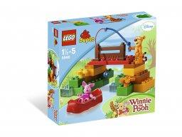 LEGO Duplo 5946 Wyprawa Tygryska