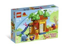 LEGO Duplo 5947 Dom Kubusia Puchatka