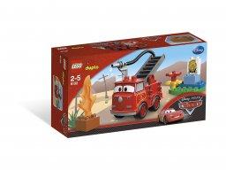 LEGO 6132 Edek