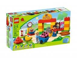 LEGO Duplo® Mój pierwszy supermarket
