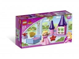 LEGO Duplo® Pokój Śpiącej Królewny 6151
