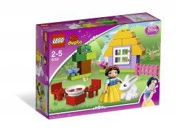 LEGO Duplo® Chatka Królewny Śnieżki 6152