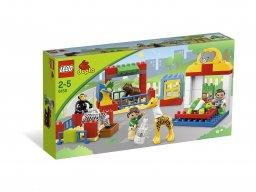 LEGO 6158 Duplo® Szpital dla zwierząt