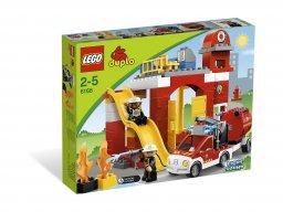LEGO 6168 Duplo® Remiza