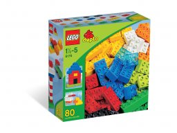 LEGO Duplo® 6176 Podstawowe klocki - Deluxe