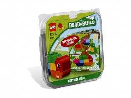 LEGO Duplo® 6758 Grow Caterpillar Grow!