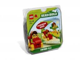 LEGO 6760 Duplo® Let's Go! Vroom!
