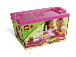 LEGO 6785 Duplo® Kreatywne ciasteczka