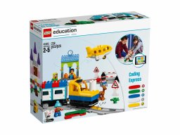 LEGO Education 45025 Pociąg do programowania