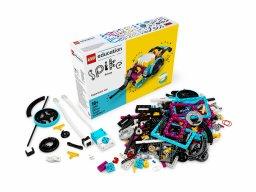 LEGO Education Zestaw dodatkowy SPIKE™ Prime 45680