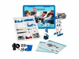 LEGO Education 9686 Zestaw prostych i zasilanych maszyn