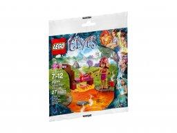 LEGO 30259 Magiczny ogień Azari
