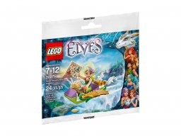 LEGO 30375 Elves Sira's Adventurous Airglider