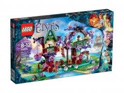 LEGO Elves Kryjówka elfów na drzewie 41075