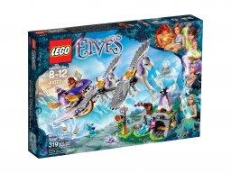 LEGO Elves Sanie pegaza Airy 41077