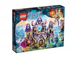 LEGO 41078 Elves Zamek w chmurach Skyry