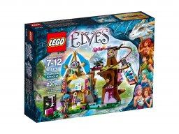 LEGO 41173 Elves Szkoła Smoków w Elvendale