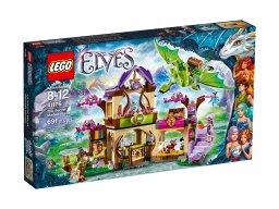 LEGO Elves 41176 Sekretne targowisko