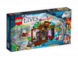 LEGO Elves Kopalnia drogocennego kryształu 41177