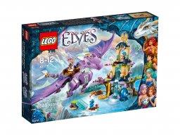LEGO 41178 Elves Świątynia Smoka