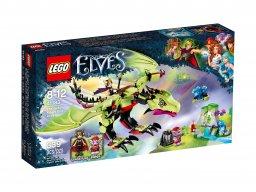 LEGO 41183 Zły smok Króla Goblinów