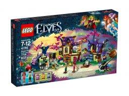 LEGO Elves 41185 Magiczny ratunek z wioski goblinów
