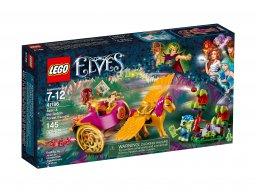 LEGO Elves 41186 Azari i leśna ucieczka goblinów