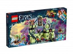 LEGO Elves Ucieczka z fortecy Króla Goblinów 41188