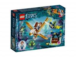 LEGO 41190 Emily Jones i ucieczka orła