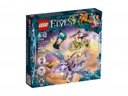 LEGO 41193 Elves Aira i pieśń smoka wiatru
