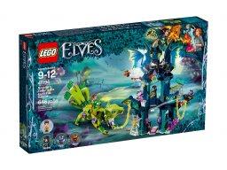 LEGO Elves 41194 Wieża Noctury