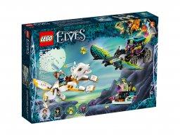 LEGO Elves Pojedynek Emily i Noctury 41195