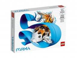 LEGO FORMA Koi 81000